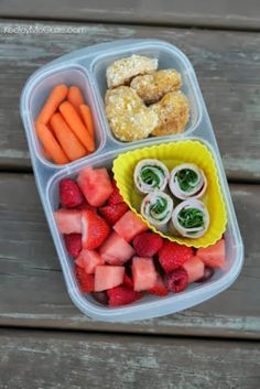 Over 25 Gluten Free and Allergy Friendly Lunch Box Ideas