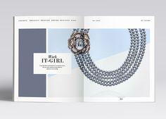 Jewellery catalogue