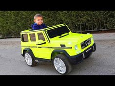 Dima unboxing and assembling power wheels Jeep AMG 65 Power Wheels Jeep, Toy Cars For Kids, Kids Tv, Childcare, Cool Toys, Funny, Youtube, Child Care, Parenting