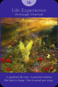 Orakelkaarten - Engelen Tarot - positief, liefedevol en zachtaardig