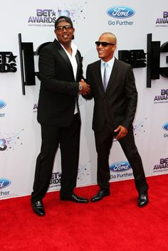 Master P Cymphonique and Romeo Host Essence Festival Family Day 2013
