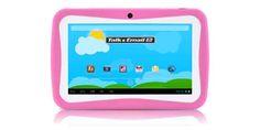 Διαγωνισμός 4moms.gr με δώρο ένα Tablet MLS iqtab KIDO - ΔΙΑΓΩΝΙΣΜΟΙ e-contest.gr