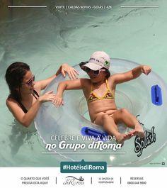 A diversão fica garantida no Rio Lento ao lado do Barco do Descobrimento, em meio a natureza, pássaros e muita tranquilidade onde você irá se divertir e relaxar nessas maravilhosas águas! #MKTdiRoma #GrupodiRoma #HoteisdiRoma #diroma #CaldasNovas #Férias #Diversão #Família #amigos #piscina #descanso #semana #goias #hotel #rede #melhoridade #parqueaquatico