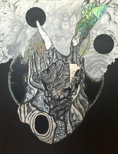 #dailydrawing  #progress #imagine #artist #painting #drawing  #art #artwork #monster #landscape #ambient #nature #mind #zen #arte #artbasel #sotheby  #christi #memory  #showyourwork #illust  #작업실 #artwall #poeticvisual #interior #design #예술
