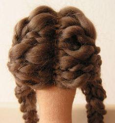 tilda vlasy postup - Hledat Googlem