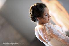 www.photofyengagnon.com Lace Wedding, Wedding Dresses, Lifestyle, Fashion, Photography, Bride Gowns, Wedding Gowns, Moda, La Mode
