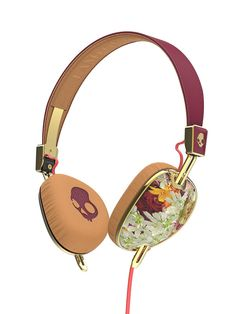 Knock Out On Ear Headphones - Floral, http://www.very.co.uk/skullcandy-knock-out-on-ear-headphones-floral/1403402267.prd