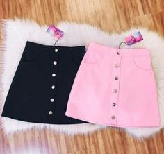 Cute Teen Outfits, Cute Comfy Outfits, Teen Fashion Outfits, Outfits For Teens, Vintage Outfits, Jugend Mode Outfits, Cute Skirts, Everyday Outfits, Skirt Outfits