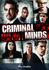 Criminal Minds - 5. Staffel