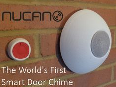 Nucano Smart Door Chime: Reimagining Home Intelligence project video thumbnail