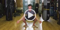 Improve Squatting Form Using the Neutral Squat Technique