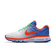 Chaussure de running Nike Air Max 2017 iD pour Homme