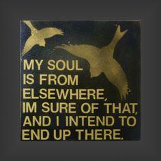 #sufi #soul #sufism #rumi