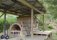 My Wood Kiln