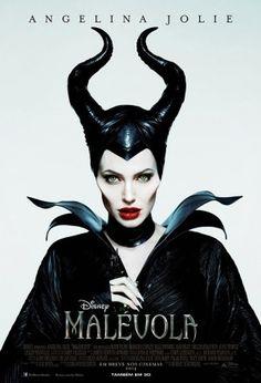 Baixar Malévola (Maleficent) (2014) DVDRIP Legendado e Dublado Torrent