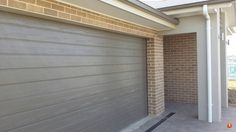 Zoom in (real dimensions: 1032 x Eden Brae, Brick Colors, Facades, Home Renovation, Bricks, Garage Doors, Building, Outdoor Decor, Home Decor