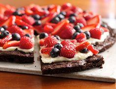Gluten-Free Chocolate Fudge Brownie Mix - Betty Crocker UK