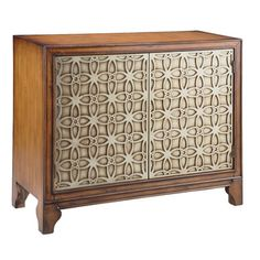 Como Accent Cabinet - Overstock™ Shopping - Great Deals on Coffee, Sofa & End Tables