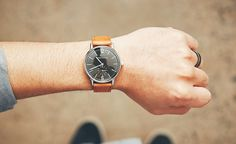 TOKYObay Grant Watch | Cool Material