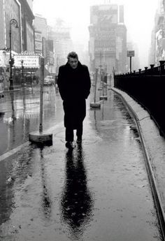 My fave James Dean pic.
