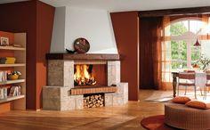 Что лучше - печь или камин: сравниваем между собой печь и камин – преимущества, недостатки, правила установки и уход.