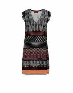 Minidress Women - Minidresses Women on Missoni Online Store