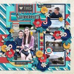 Every Summer Has a Story by Blagovesta Gosheva http://www.sweetshoppedesigns.com//sweetshoppe/product.php?productid=37462&cat=&page=1 Favorite minutes 5. by Tinci Designs  http://store.gingerscraps.net/Favorite-minutes-5..html