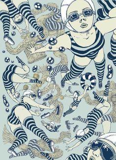 adoro FARM - galeria – yuko shimizu