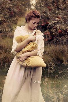 orchard maiden