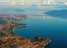 sandpoint, idaho: july 2000....funny finding this on pinterest! Love my home town!