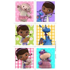 Disney Doc McStuffins Sticker Sheets 4 Pack Oasis Supply,http://www.amazon.com/dp/B00DYFB3HW/ref=cm_sw_r_pi_dp_QFSstb0D01YQWFNJ