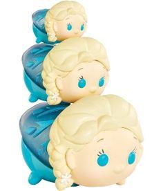 Elsa TSUM TSUM - large Tsumtsum, Disney Tsum Tsum, Vinyl Figures, Smurfs, Elsa, Children, Collectible Toys, Collection, Frozen