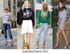 #moda #tendencias #dolceevita #must #kenzo #Balenciaga