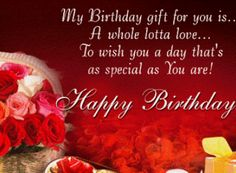 birthday cards for facebook | Free Birthday Cards, Birthday Ecards, Happy Birthday Greeting Cards ...