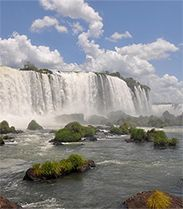 Private Luxury Travel in Brazil - ABSOLUTE TRAVEL - Deluxe Brazil tours