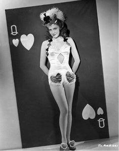 Joan Leslie...