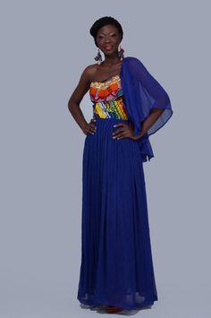 Ophelia Crossland Designs  » Bridal