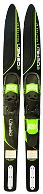 Waterskis 71175: O Brien Reactor Combo Water Skis With 700 Bindings, 67 New -> BUY IT NOW ONLY: $169.99 on eBay!