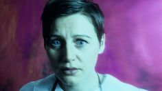Strangely strange but oddly odd! It's the ethereal Cocteau Twin person....Elizabeth Fraser! http://www.burninggirl.biz/50-girls-who-rocked-the-planet/