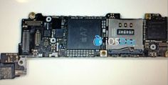 Admired Electronic Component iOS5 Leaked Quad-Core A7 Processor