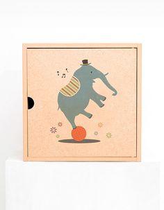서커스2 – 코끼리