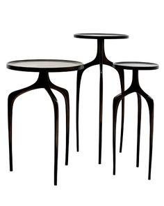 Sleek Furniture: Caste's Ty Best