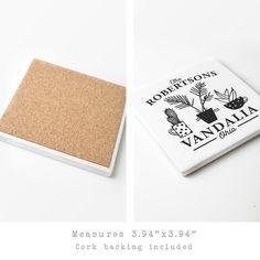 Gifts For Gardeners Plant Design, Garden Design, Sandstone Coasters, City State, Gardening, Room, Gifts, Bedroom, Rum