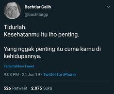 Quotes Rindu, Quotes Lucu, Quotes Galau, Drama Quotes, Tumblr Quotes, Best Quotes, Funny Quotes, Life Quotes, Funny Memes