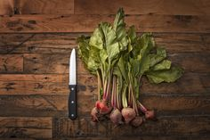 Think again before you toss the beet tops. It's loaded with nutrients! The Best Parts Of Fruits And Veggies You're Not Eating (But should be) Nutrition Articles, Health And Nutrition, Raw Food Recipes, Healthy Recipes, Vitamix Recipes, Healthy Eats, Turnip Greens, Fruit Seeds, Fruits And Vegetables