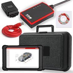 Autel PowerScan PS100 Electrical System Diagnostic Tool Automotive
