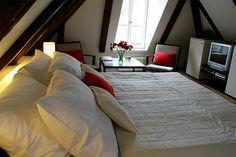 PRAG: Romantisches Hotel Domus Balthasar Hotel, Prag, Tschechien   Escapio