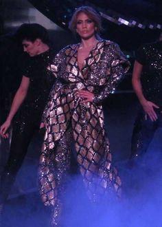 Jennifer Lopez Rocked The Show In Las Vegas Residency Debut_1