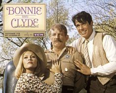 Bonnie and Clyde the movie - Clyde's outfit- not a matched suit. A tan vest and striped tie, white shirt, darker brown pants