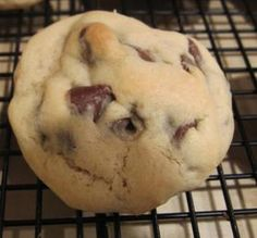 Great Chocolate Chip Cookies (Livestrong)